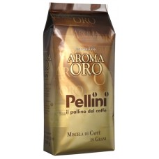 Кофе в зернах Pellini ORO (Пеллини ОРО), 1 кг