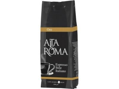 Кофе в зернах Alta Roma Oro (Альта Рома Оро), 1 кг